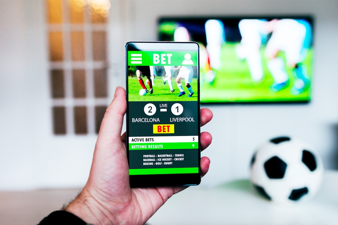 Make money with online sports betting