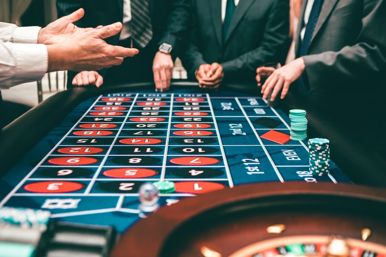 Online Roulette: Which online casino site can you play at to win?