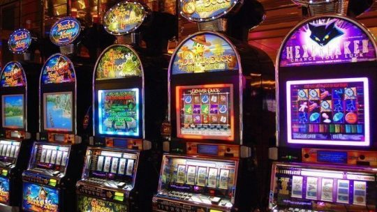 Modern online casinos industry